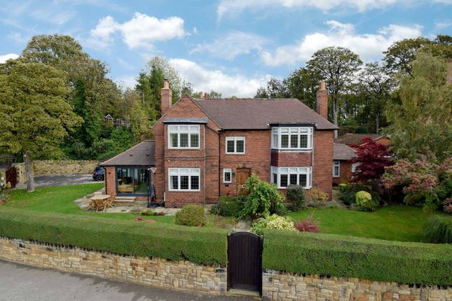 Thumbnail Detached house for sale in Greenside, Walton, Wakefield