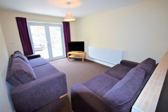 Thumbnail Property to rent in Russell Street, Cathays, Cardiff