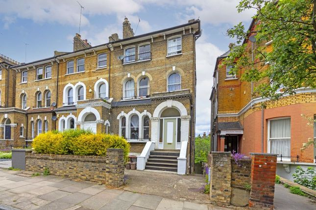Thumbnail Terraced house for sale in Anson Road, London