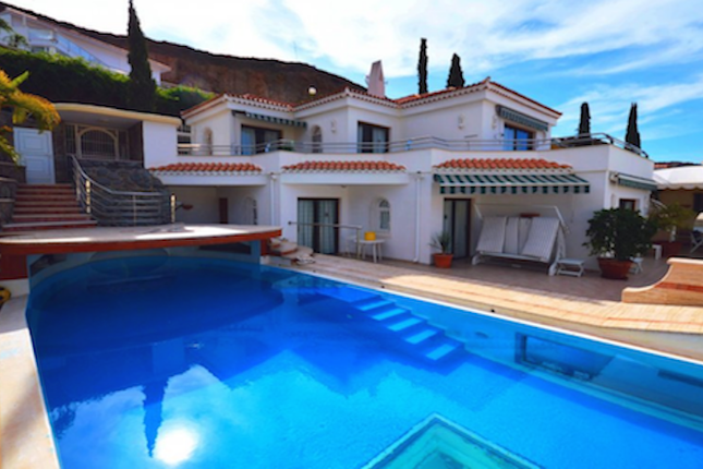 Properties For Sale In Mog N Gran Canaria Canary Islands Spain Primelocation