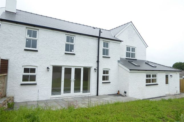 Thumbnail Cottage for sale in Woodcroft, Chepstow