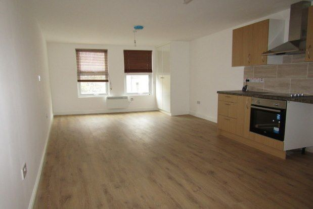 Thumbnail Studio to rent in 128 High Street, Chatham