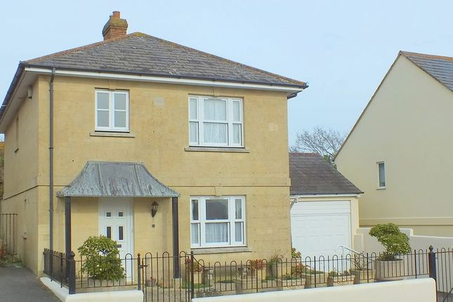 Thumbnail Detached house for sale in Double Common, Charmouth, Bridport