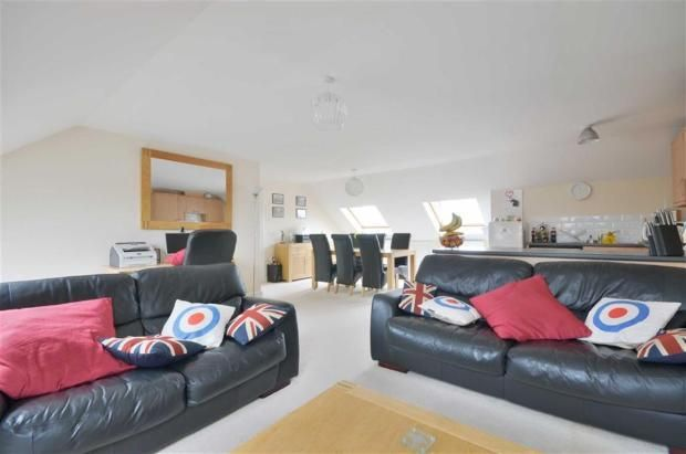 2 bed flat for sale in Stott Wharf, Leigh