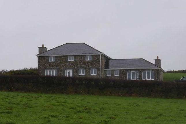 Thumbnail Detached house for sale in Addington North, Liskeard