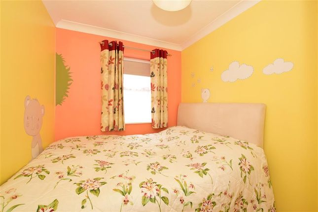 Bedroom 2 of Overton Drive, Chadwell Heath, Essex RM6