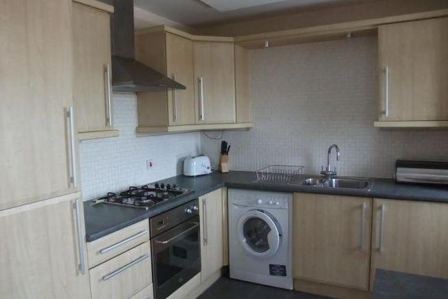 Thumbnail Flat to rent in Willowbrae Road, Edinburgh
