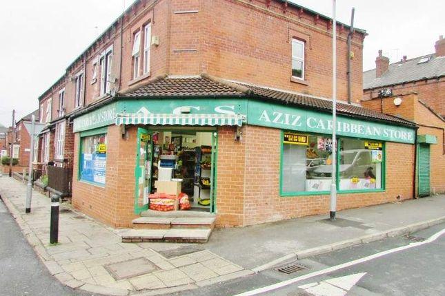 Retail premises for sale in 83 Markham Avenue, Leeds