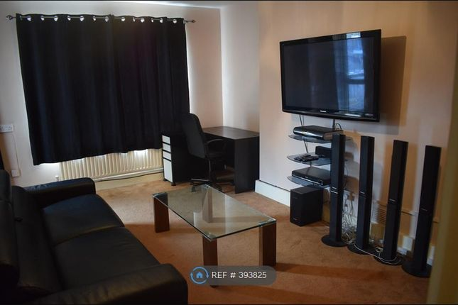 Thumbnail Flat to rent in Mitcham House, London