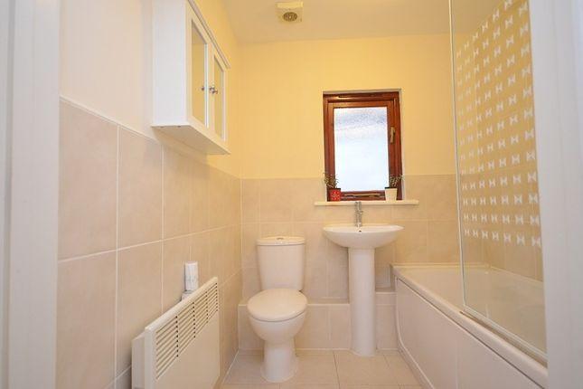 Bathroom of Fen Farm Mews, North Ockendon RM14