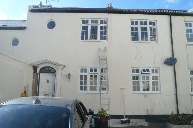 Thumbnail Mews house to rent in Chapel Terrace Mews, Brighton