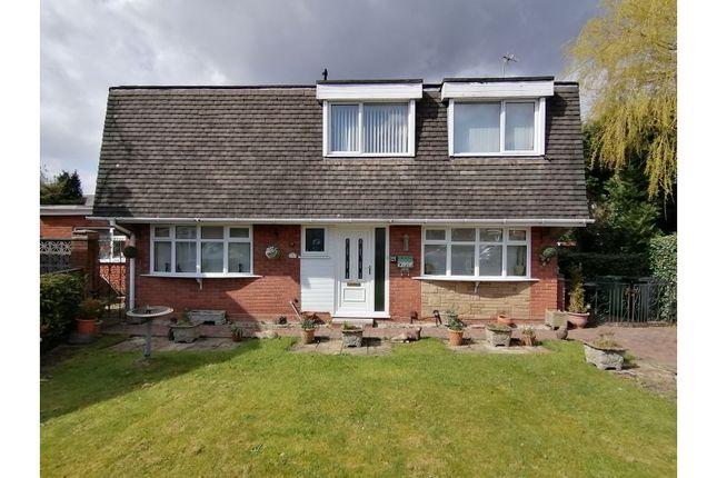 Thumbnail Detached house for sale in Alder Grove, Halesowen