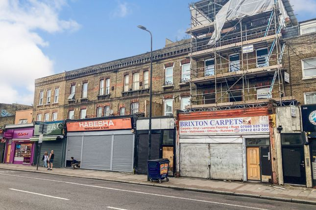Property for sale in Brixton Road, London SW9