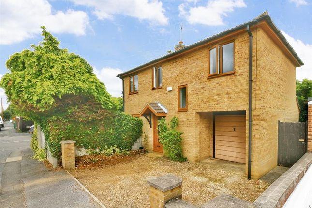 Detached house for sale in Dunkirk Avenue, Desborough, Kettering