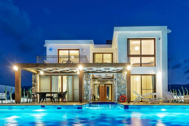 Thumbnail Villa for sale in Ultra Luxury Seafront Villa For Sale, Tatlysu, Cyprus