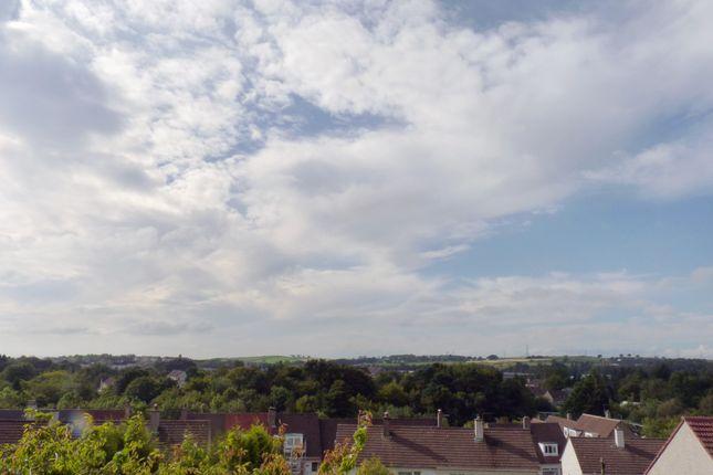 Outlook of Ayton Park South, Calderwood, East Kilbride G74