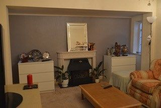 Living Room of Higher St Budeaux, Plymouth, Devon PL5