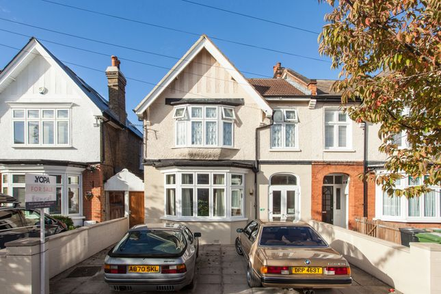 Thumbnail Semi-detached house for sale in Arran Road, Catford, London