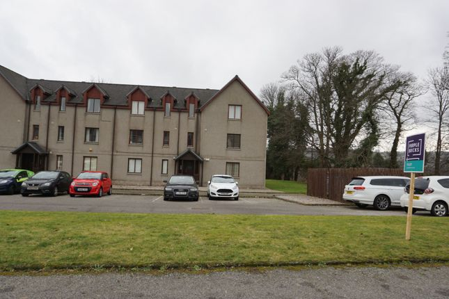 Thumbnail Flat to rent in Laurel Avenue, Aberdeen