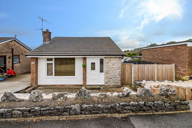 Thumbnail Detached bungalow for sale in 191 Vicarage Drive, Kendal