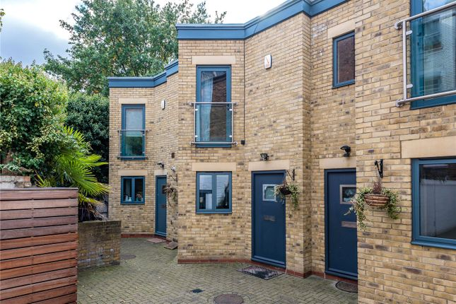 Thumbnail Terraced house for sale in Langford Mews, Barnsbury, London