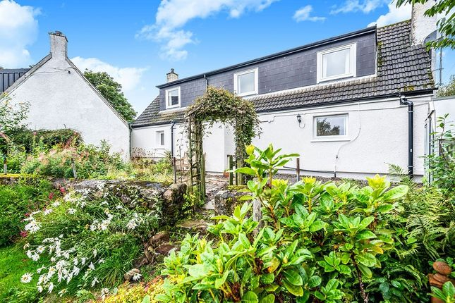 Thumbnail Detached house for sale in Ranah 5, Laide, Achnasheen, Ross-Shire