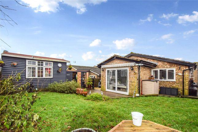 Thumbnail Bungalow to rent in Meadow Bank Close, West Kingsdown, Sevenoaks, Kent