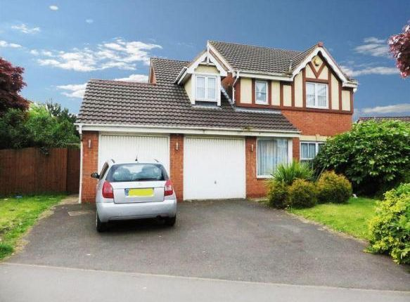 Thumbnail Property to rent in Brades Road, Oldbury