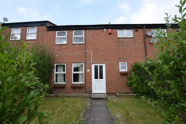 Thumbnail Terraced house to rent in Stowe Place, Coventry