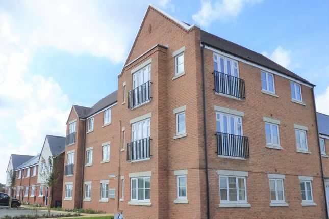 Thumbnail Flat for sale in Earls Park, Bristol Road
