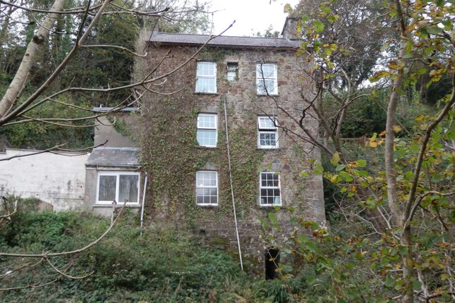 Thumbnail Flat for sale in Llanarth, Ceredigion