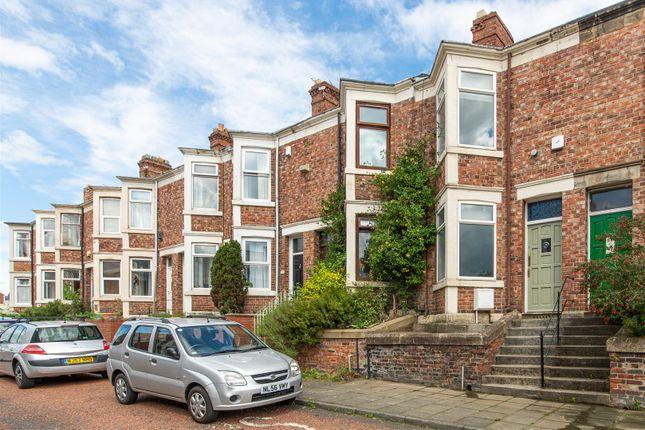 Thumbnail Terraced house to rent in Fern Dene Road, Saltwell, Gateshead