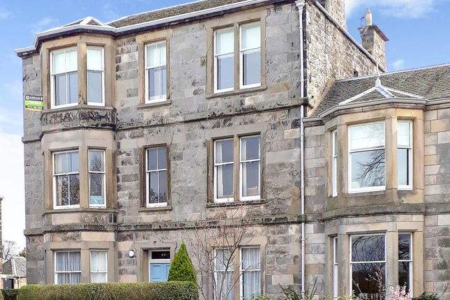 Thumbnail Flat for sale in 1B Beulah, Musselburgh