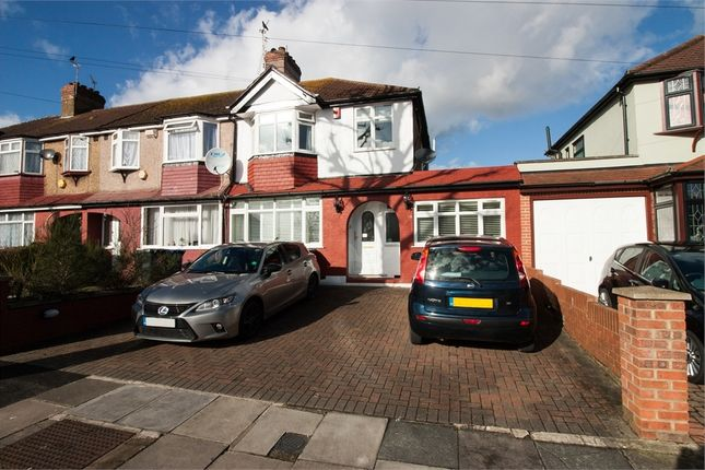 5 bed end terrace house for sale in Empire Road, Perivale, Middlesex