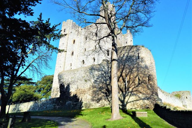 Rochester Castle of The Terrace, Rochester ME1