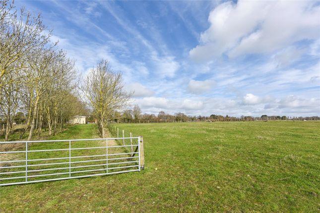 Fields of Sway Road, Pennington, Lymington, Hampshire SO41