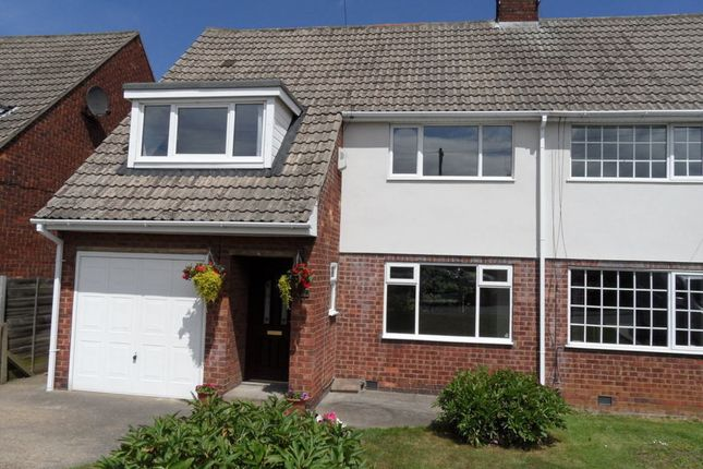 Thumbnail Property for sale in Cheriton Avenue, Adwick-Le-Street, Doncaster