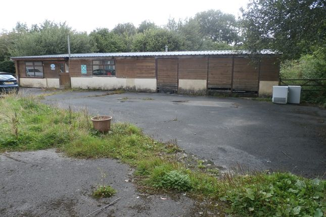 Property For Sale In Ceredigion West Wales