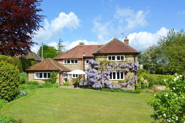 Thumbnail Detached house for sale in Upperton, Near Petworth, West Sussex
