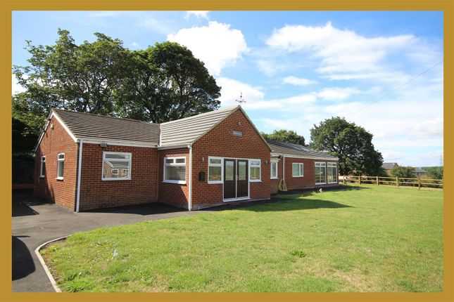 Thumbnail Detached bungalow for sale in Don Gardens, West Boldon, East Boldon