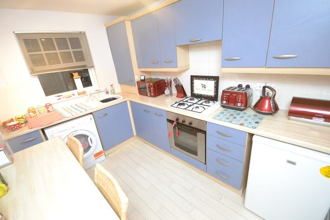 Kitchen of Castlefield Court, Millerston G33