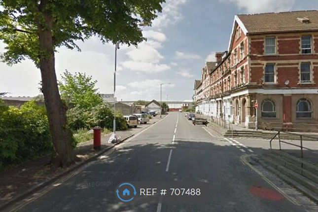 Street View of Gloucester Road, Avonmouth, Bristol BS11
