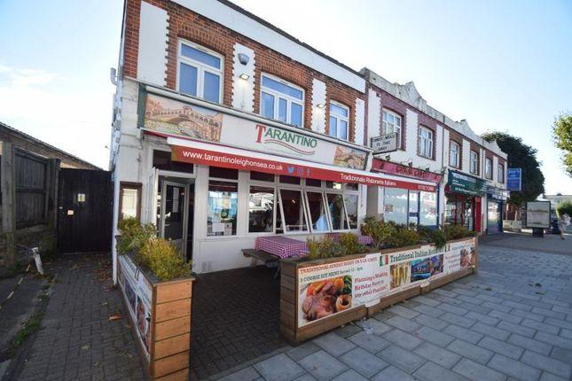 Thumbnail Retail premises for sale in Shop, 948, London Road, Southend