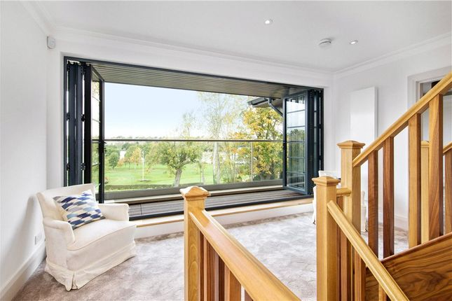 Home Park Road London SW19 6 Bedroom Detached House For Sale