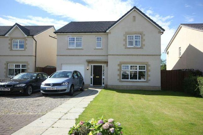 5 bedroom detached house for sale in Culduthel Mains Gardens, Culduthel, Inverness