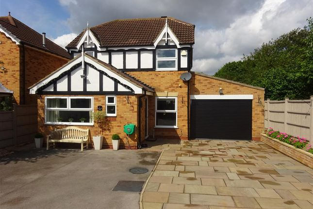 Main Picture of Wellesley Close, Clifton Moor, York YO30