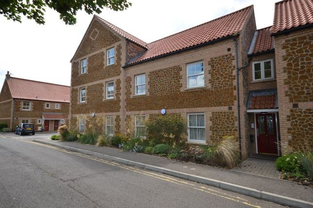 Thumbnail Flat to rent in Old Town Close, Downham Market
