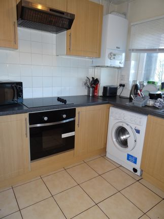 Thumbnail Duplex to rent in Ludovick Walk, Roehampton