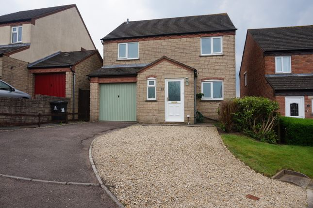4 bed detached house for sale in Woodlands Reach, Cinderford