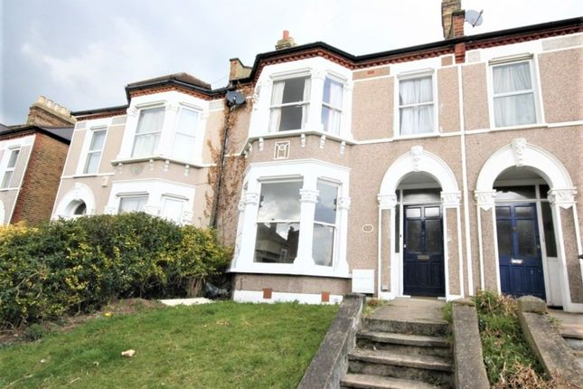 Thumbnail Terraced house to rent in Dowanhill Road, Catford, Catford